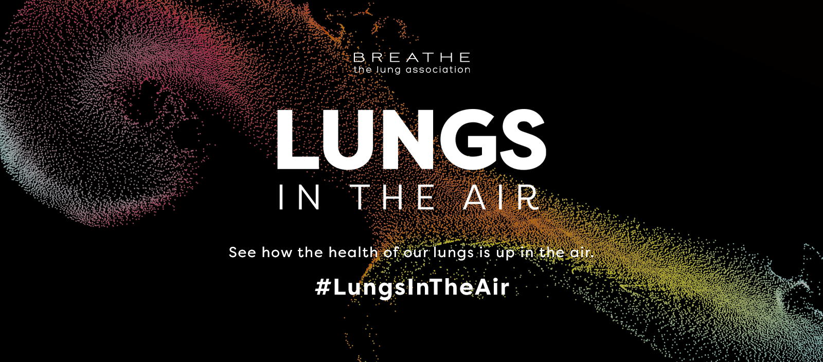 Lungs in the air