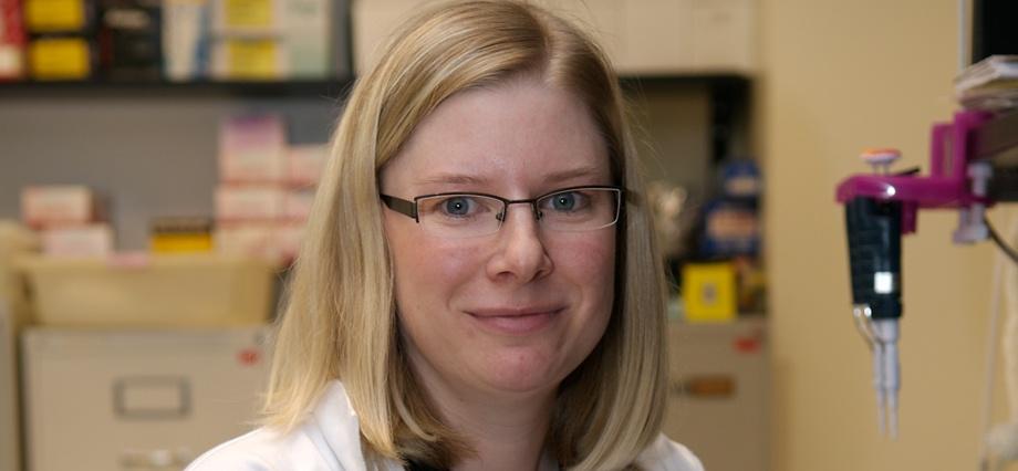 Dr. Brandie Walker