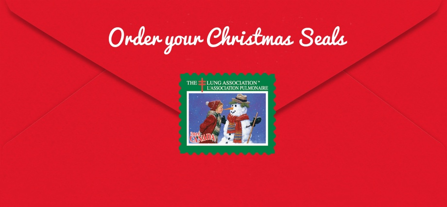 Order your Christmas Seals